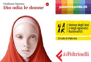 Dio odia le donne a Palermo
