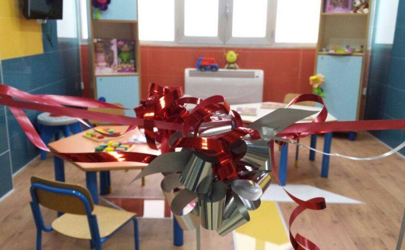 """""""Piccola Biblioteca della Curiosità"""", il dono dell'UAAR ai bambini dell'Ospedale Cervello"""