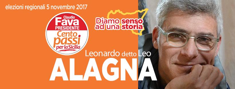 Sicilia 2017, diritti e laicità: Leonardo Alagna (Cento Passi)