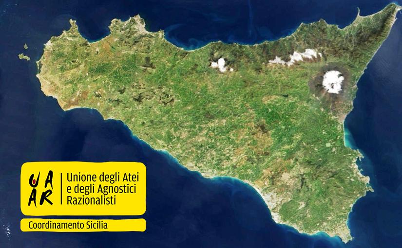 Sicilia 2017, diritti e laicità: chi risponde e chi no