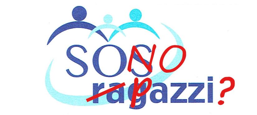SOS Ragazzi, menzogne a domicilio